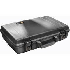 Pelican 1490 Case with Foam - Black