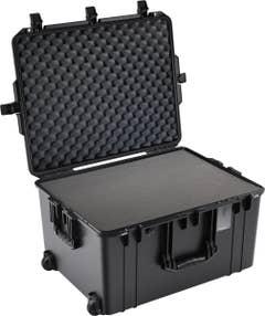 Pelican 1637 AIR Black Case with Foam