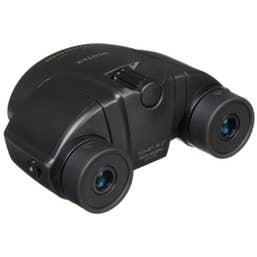 Pentax UP 10x21mm Binoculars - Black