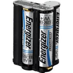 Pentax D-BH109 AA Battery Holder