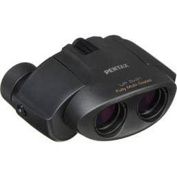 PentaxUP8x21mmBlack (61801)U-SERIES