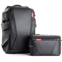 PGYTECH OneMo Backpack 25L & Shoulder Bag(Twilight)