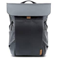 PGYTECH OneGo Backpack 18L(Obsidian Black)