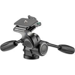 Velbon PHD-65D 3-Way Pan/Tilt Head