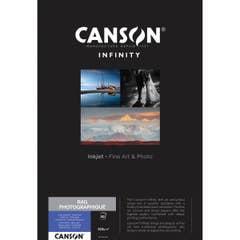 Canson Rag Photographique 210gsm A3 x 25 Sheets