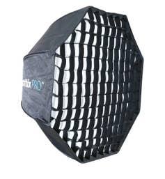 Phottix - Softbox Pro Octa Easy Up 80cm Umbrella Style