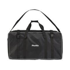 Phottix Gear Bag Nuada R3 holds 2x Lights and Stands