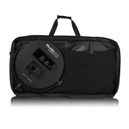 Phottix Gear Bag Nuada R3 holds 2x Lights and Stands