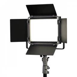 Phottix Kali 50 Twin LED Light Kit with 2 F-180 Light Stands and  Phottix Carry Case