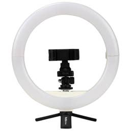Phottix Nuada Ring 10 LED Light Go Kit