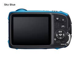 FujiFilm - Finepix XP140 - Sky Blue