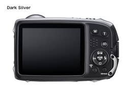 FujiFilm - Finepix XP140 - Dark Silver