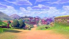 Pokemon Sword for Nintendo Switch