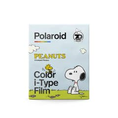Polaroid Colour Film for i-Type - Limited Edition Peanuts Edition