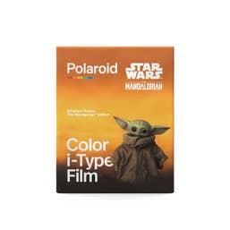 Polaroid Colour Film for i-Type Mandalorian Limited Edition