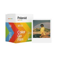 Polaroid Go Instant Film - Double Pack (Compatible with Polaroid Go Only)