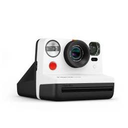 Polaroid Now - Black and White