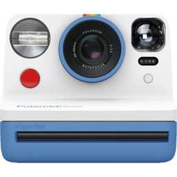 Polaroid Now - Blue