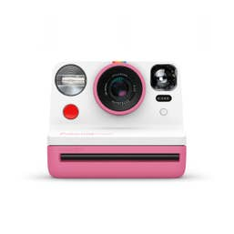 Polaroid Now - Pink