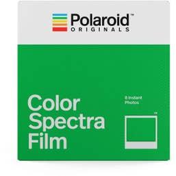 Polaroid Originals for Spectra Colour Film