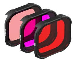 PolarPro Hero9 DiveMaster Filter Kit