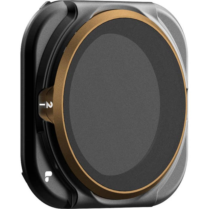PolarPro Variable ND4-ND32 Filter for Mavic 2 Pro (2-5 Stops)
