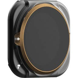 PolarPro Variable ND64-ND512 Filter for Mavic 2 Pro (6-9 Stops)