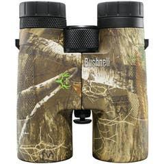 Bushnell 10X42mm BoneCollector Powerview Real Tree Binoculars