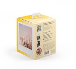 Polaroid Originals Colour Film for I type cameras (No batteries) - Suits i-1 and One Step 2 Cameras - x 40 pack