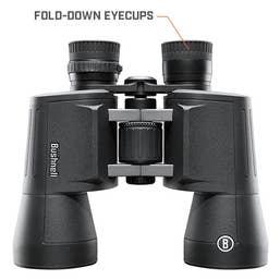 Bushnell POWERVIEW 2.0  10x50 Binoculars