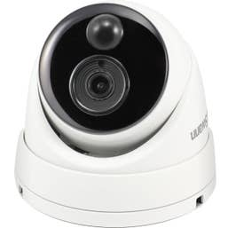Swann 1080p Full HD Thermal Sensing Dome Security Camera