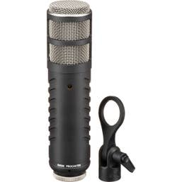 Rode Procaster Dynamic Vocal Broadcast Microphone