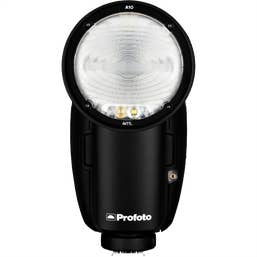 Profoto A10 On Camera Flash With Bluetooth - Sony