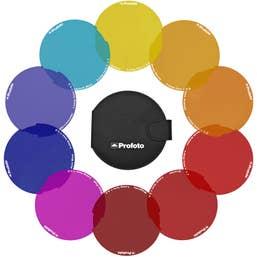 Profoto COCF Color Effects Gel Pack