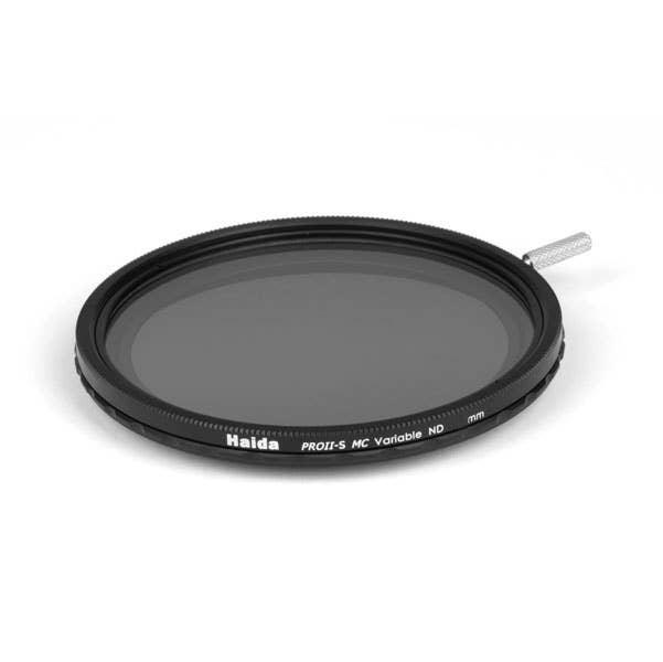 Haida Pro II S MC Variable ND 12-500x 105mm Filter