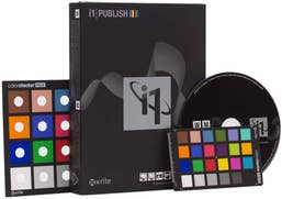 X-Rite i1Publish Software