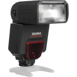 Sigma EF-610 DG Super Flash - Canon