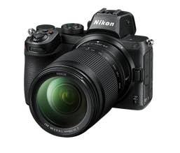 Nikon Z5 + NIKKOR Z 24-200mm f/4-6.3 Kit