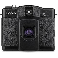 Lomography LC-A 120 Medium Format Camera
