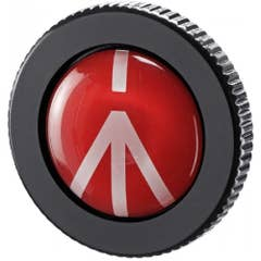 Manfrotto Round PL Quick Release Plate