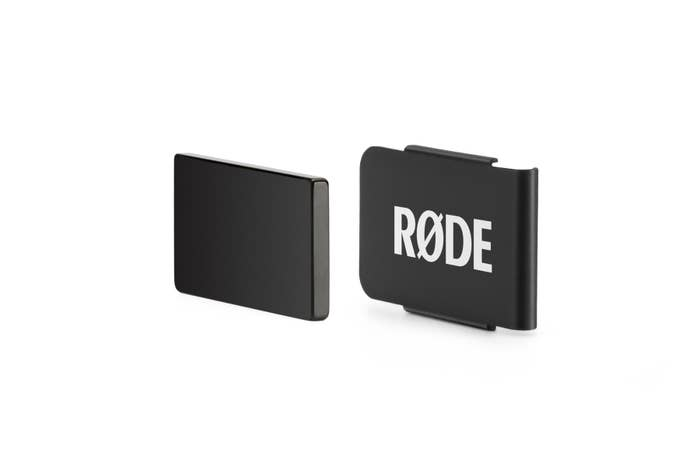 Rode MagClip GO - Magnetic Clip for Wireless Go