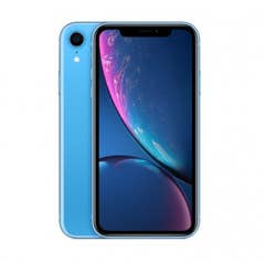 Renewed iPhone XR 64GB (Black) Excellent Condition (B+)
