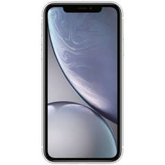 Renewed iPhone XR 64GB (White) Excellent Condition (B+)