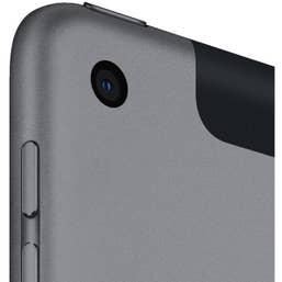 Apple iPad 128GB Wi-Fi  plus Cellular - Space Grey (8th Gen)