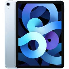 Apple iPad Air 64GB Wi-Fi  plus Cellular - Sky Blue (4th Gen)