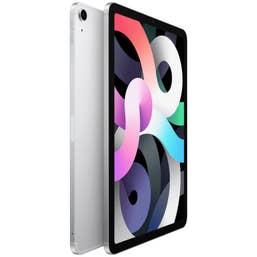 Apple iPad Air 64GB Wi-Fi  plus Cellular - Silver (4th Gen)