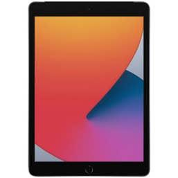 Apple iPad 32GB Wi-Fi  plus Cellular - Space Grey (8th Gen)