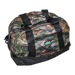 Ridgeline Coffin Gear Bag Buffalo Camo (45L)