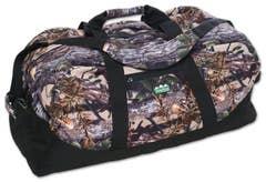 Ridgeline Coffin Gear Bag Buffalo Camo (90L)