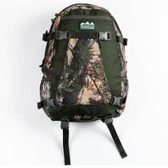 Ridgeline Mule Backpack Buffalo Camo